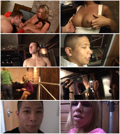 Beasty Shemales – Shemale, Big Dick, Transsexual CD2