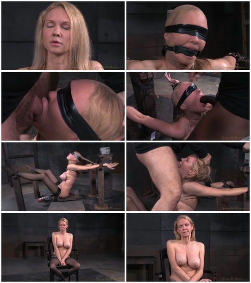 Big breasted blonde Rain DeGrey belted down on fucking machine with drooling deepthroat on BBC – Rain DeGrey, Matt Williams, Jack Hammer – BDSM, Bondage, Domination, Blowjob
