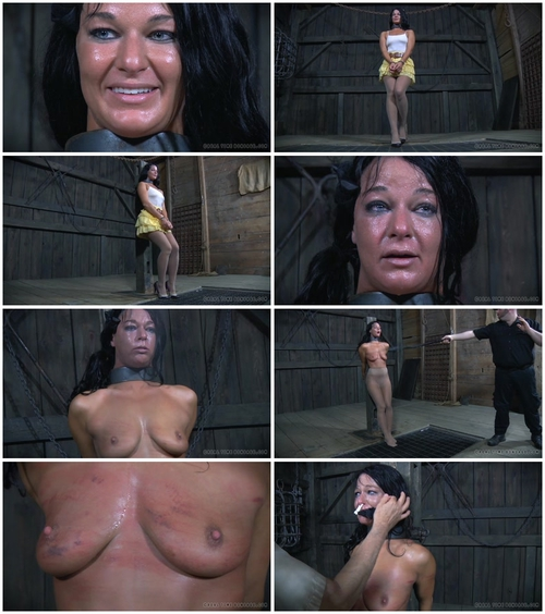 London River (Sweaty Pig Part 1) BDSM, Humiliation