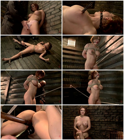 Krissy Lynn (Big Titted Torment) BDSM, Bondage, Toys, Domination