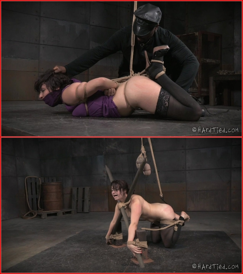 Piper Rage (Breaking Bratty 8.07.2015) BDSM, Humiliation