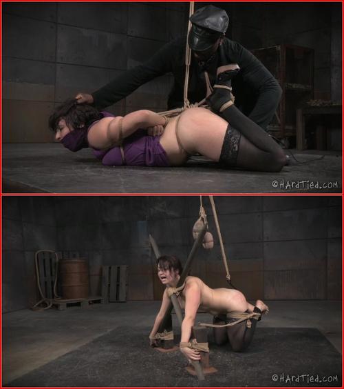 Piper Rage (Breaking Bratty 8.07.2015) BDSM, Humiliation