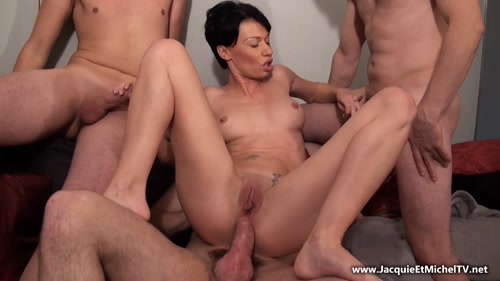 Seems excellent Son and friends gangbang mother