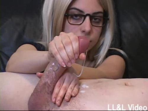 39 femdom cumshots Another