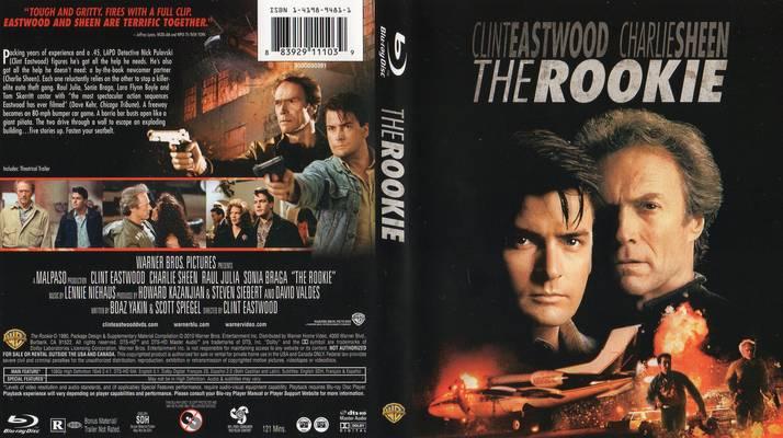 The Rookie 2002 film  Wikipedia