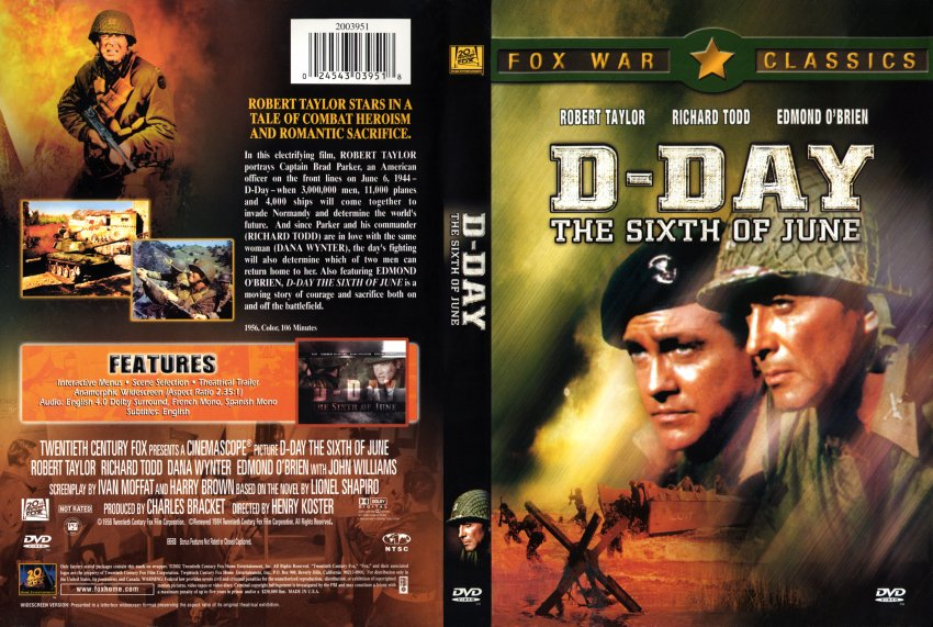 The Longest Day is a 1962 epic war  rights to Cornelius Ryans novel The Longest Day 6 June 1944 DDay  Internet Movie Database The Longest Day at