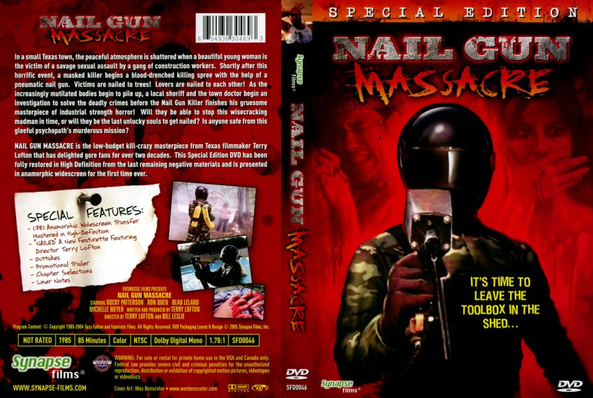 mygullycom horror the nail gun massacre 1985 mkv ac3