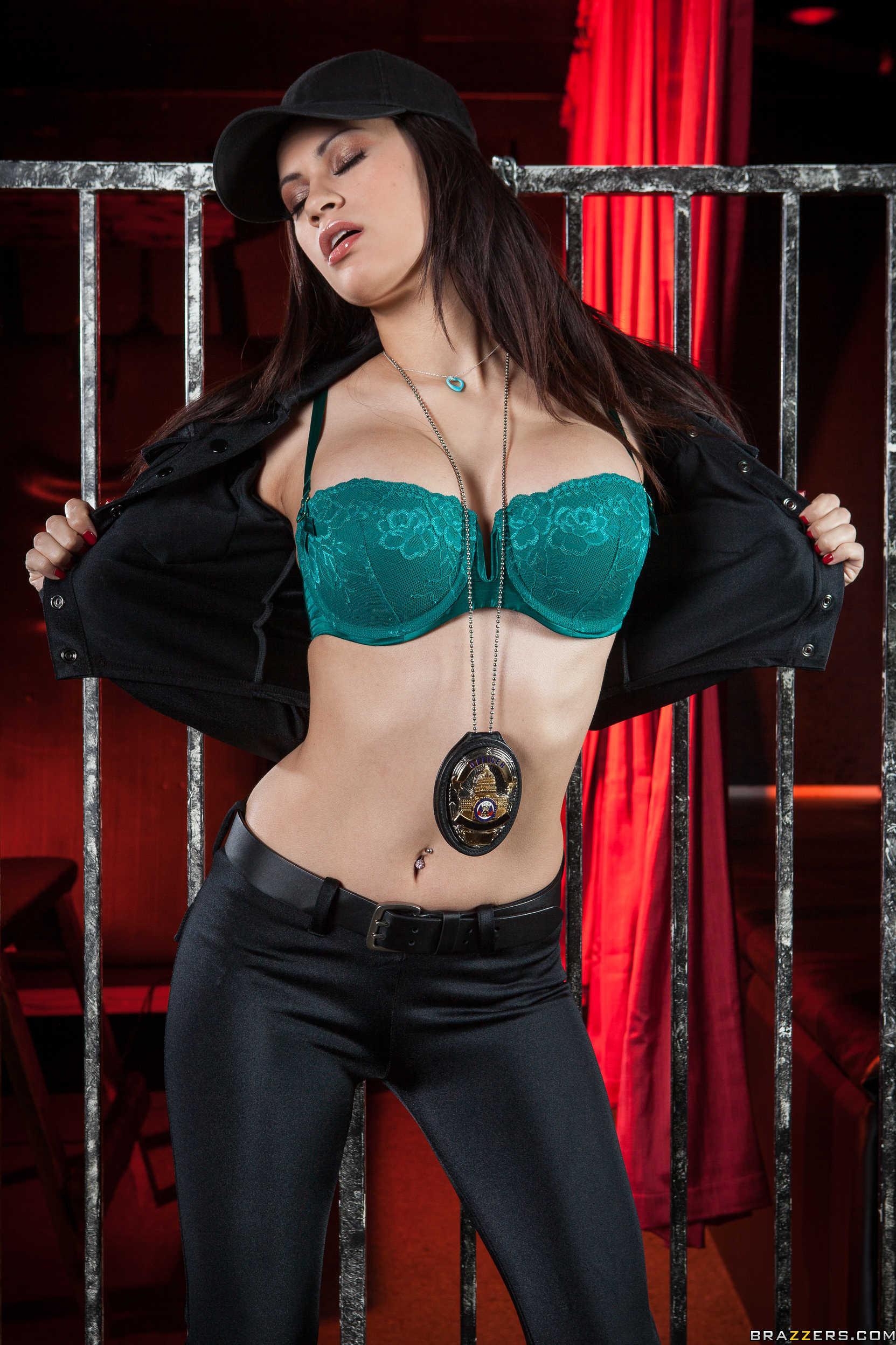 Vanessa Veracruz y Summer Brielle