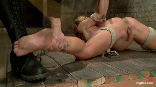 shaw bondage Sheena