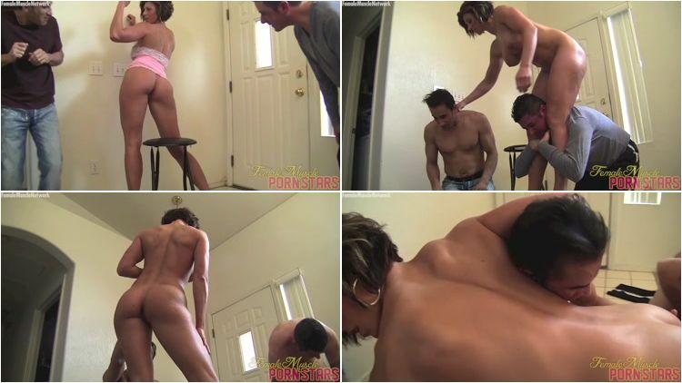 Mistress amazon model behavior 1 of 2 3