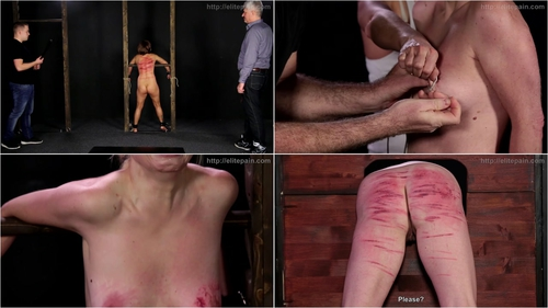 Punishment Methodology 2016 Slave Pain