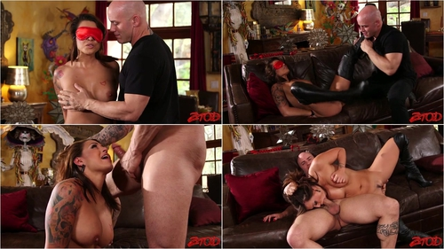 Cougar BDSM 2 Eva Angelina
