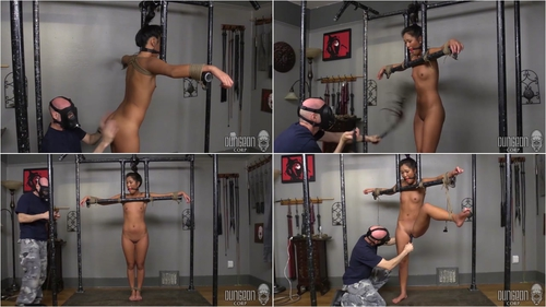 Amy Sparks – Cute asian girl in her first bondage 2016 part 1 forced orgasm, flogging, pussy ribbing, tied