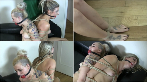 BDSM Alt Siren Buffy Strange Package