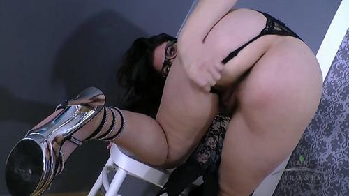 Asian sex slave erotica