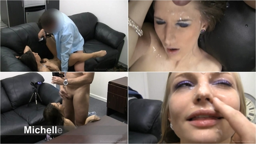 Blowjob Facials Compilation
