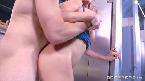 Jillian janson anal gape