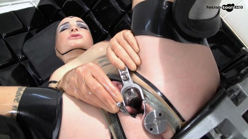 Filled and Wide – Adreena Winters