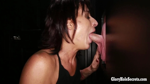 Raquel First GloryHole 09.09.2016