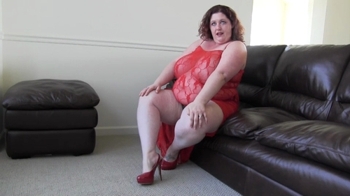 BBW Fetish Bondage part 4