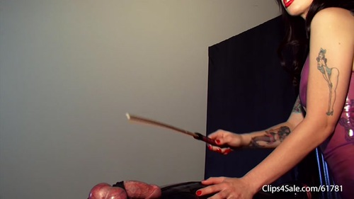 Sleep Sack with Mistress Lynn Pops Part 2