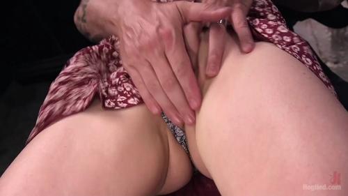 Penny Pax BDSM Bondage (29.09.2016)