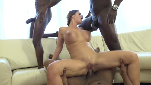 Planet Gangbang 8 – Cathy Heaven