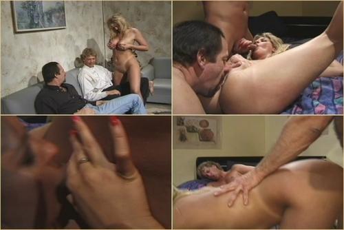 Cheating wife mackenzie pleasing perverts in the gloryhole