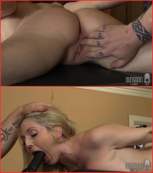 Christie Stevens – 22.09.2015 BDSM, Humiliation 3