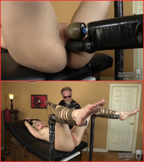 Christie Stevens – 22.09.2015 BDSM, Humiliation 4