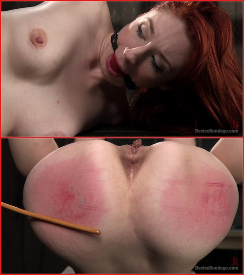 Violet Monroe – Getting The Devil Out