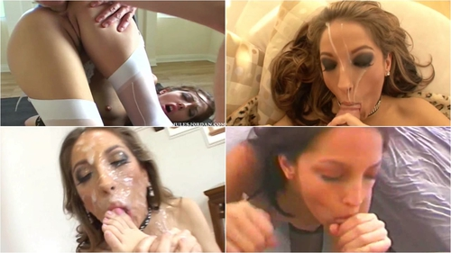 Jenna Haze – Cum Showering Babe