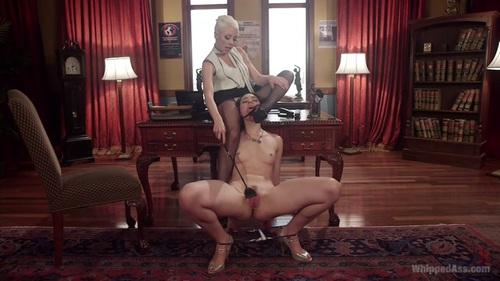 hot lesbian 5: