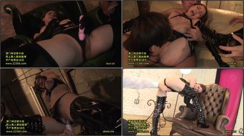Japan Bondage 2016
