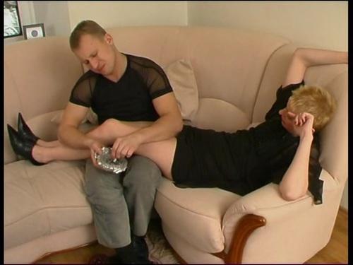 русское порног мам