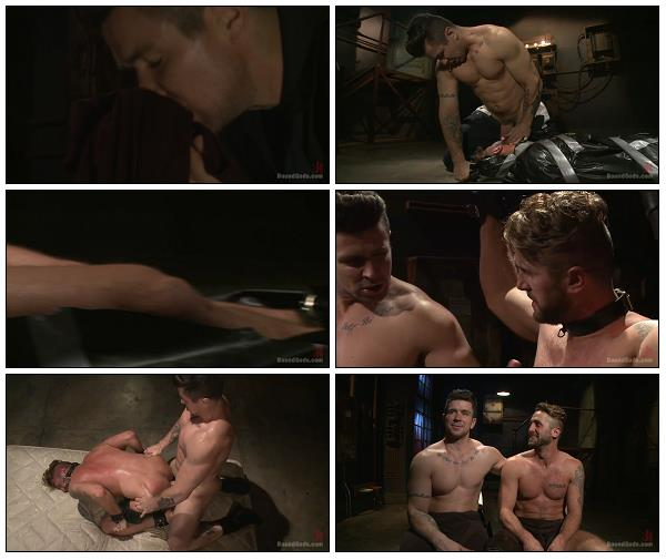-Trenton Ducati and Wesley Woods