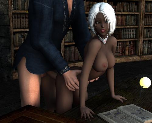 3д биосексуалы