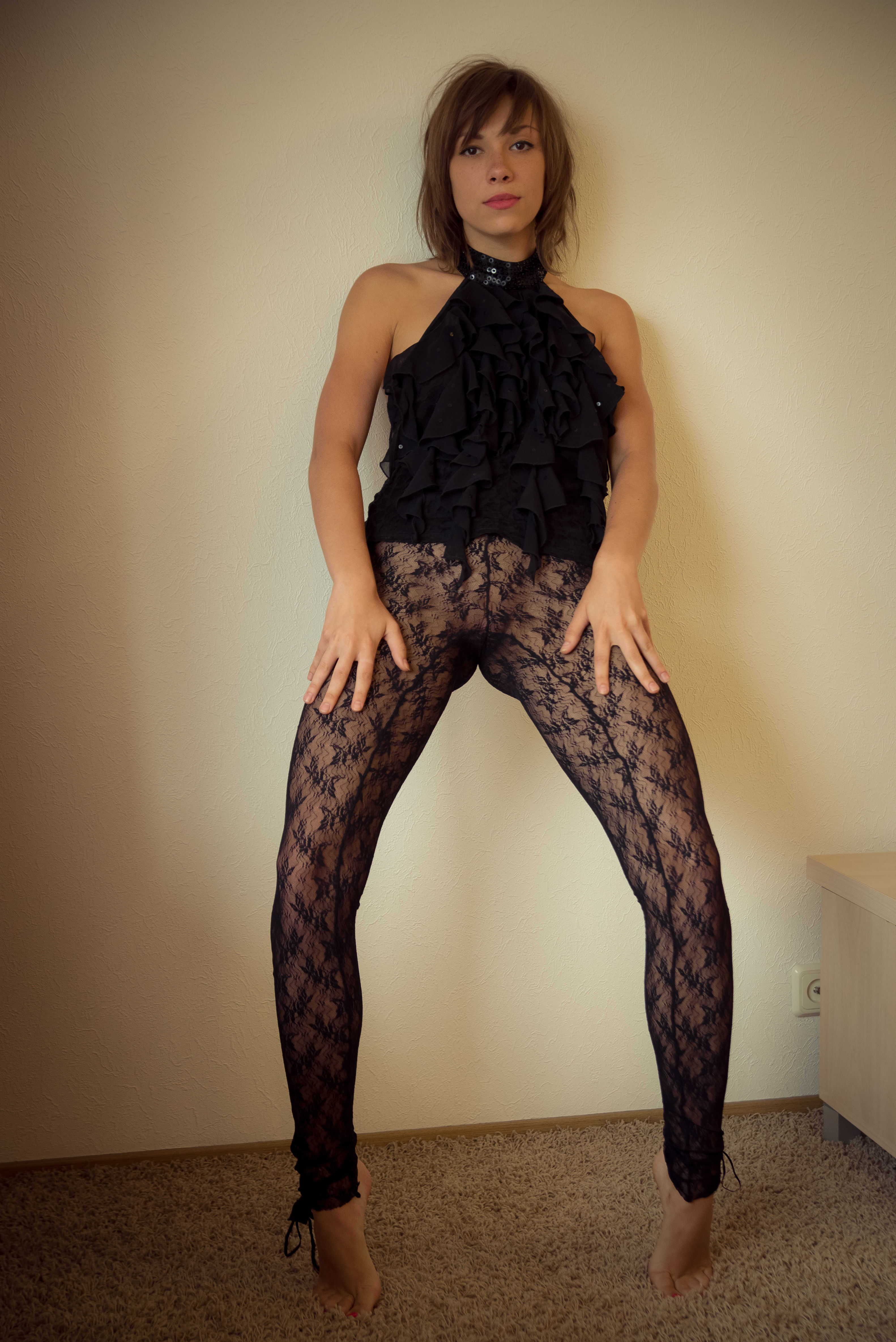 latex tights escort drammen