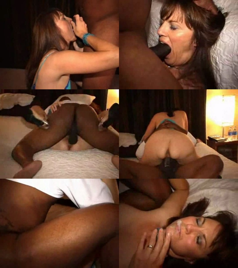 Wife fucks husbands friends