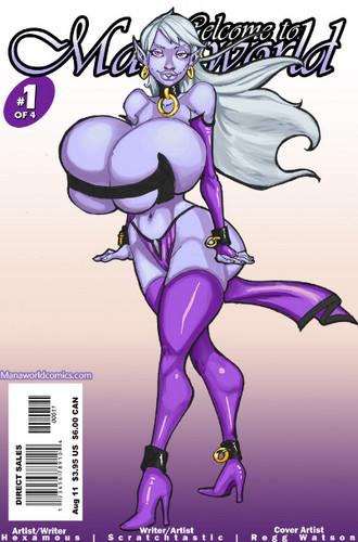 Free Download Porn Comics Manaworldcomics - SiteRip