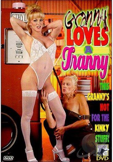 Granny Loves Tranny 13
