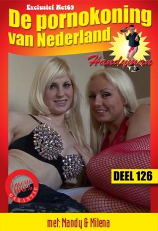 Deel 126 - Handyman met Mandy en Milena 720p Cover