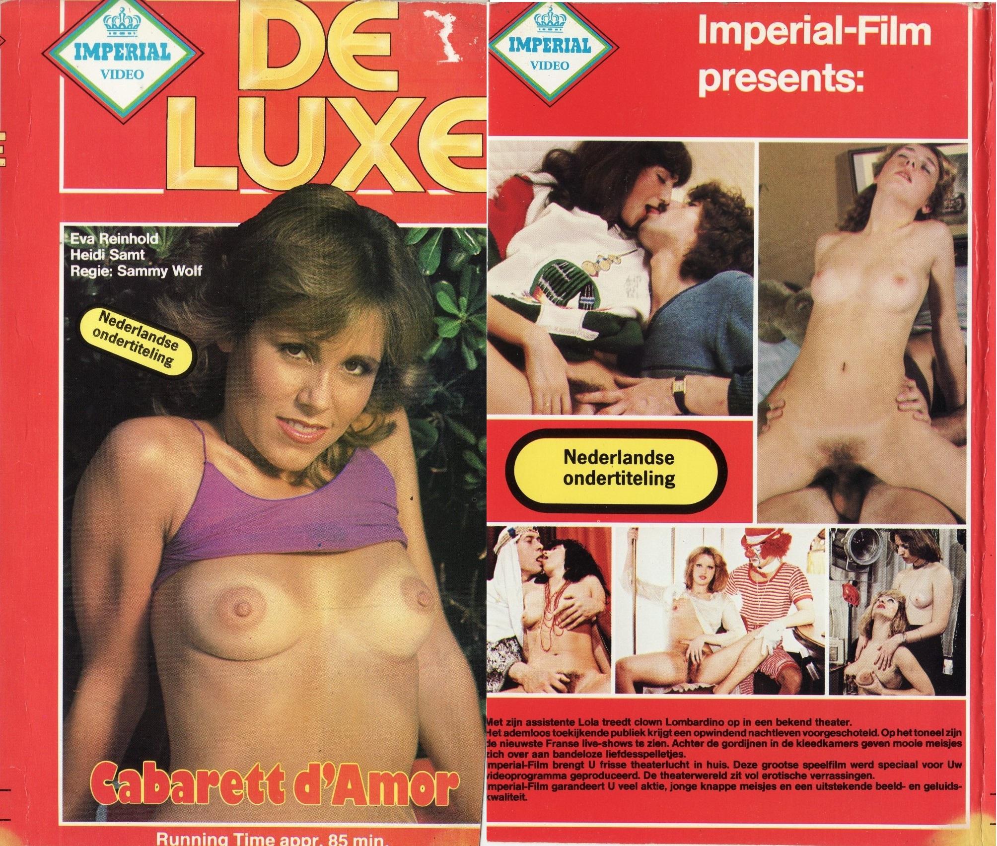 Ретро порно 1975 года 8 фотография