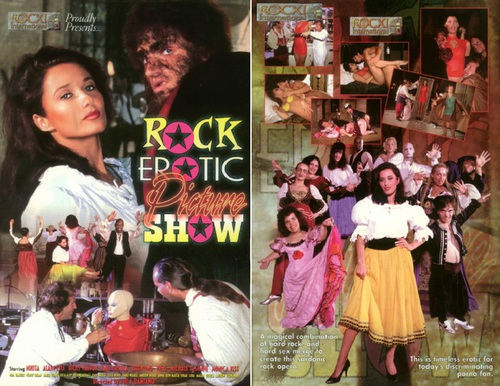 image Andrew youngman rock erotic picture show 1996
