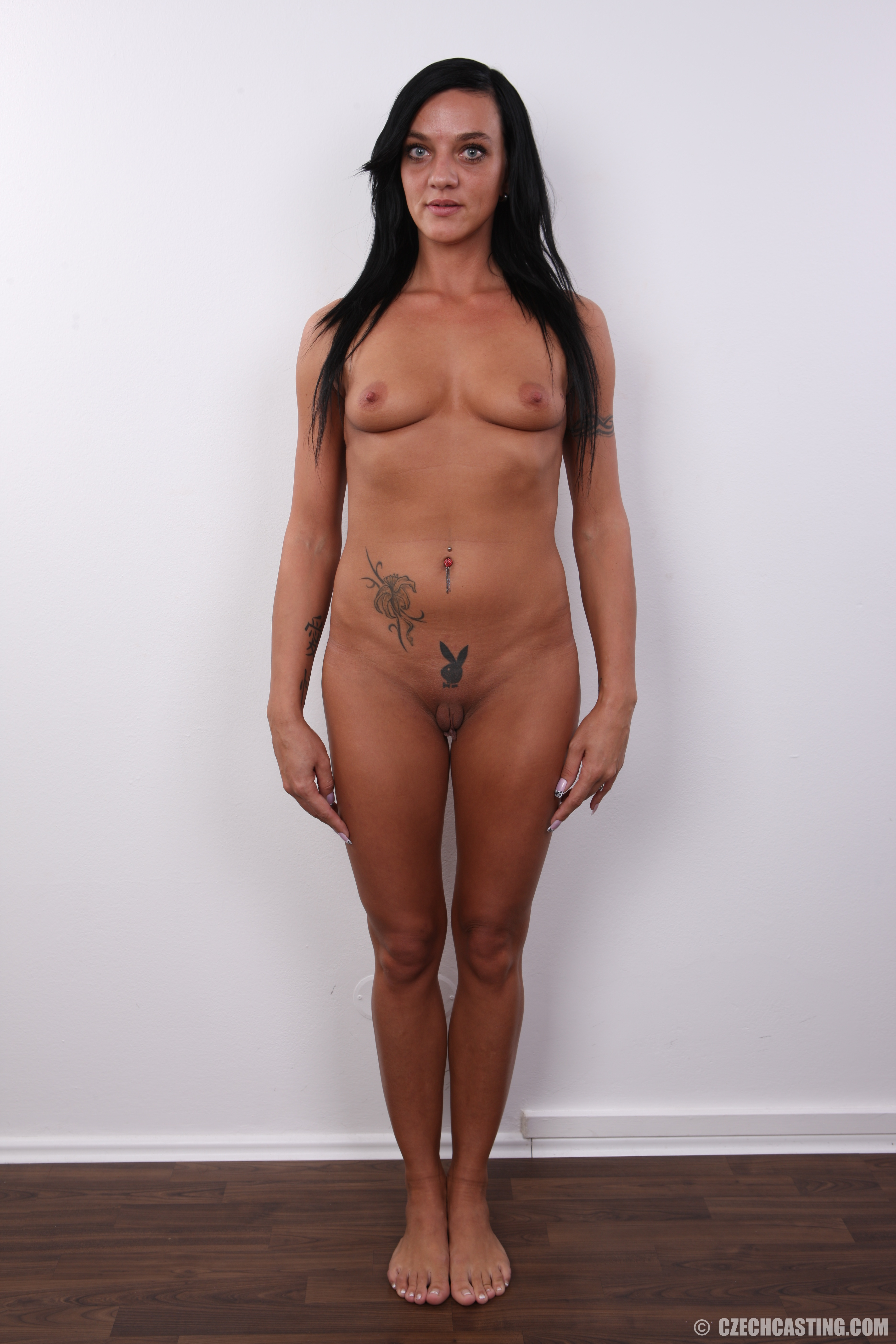 Фото кастинг голый девушки с 22 фотография