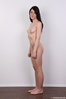 Charming European Girl Shows Body - epornerhotcom