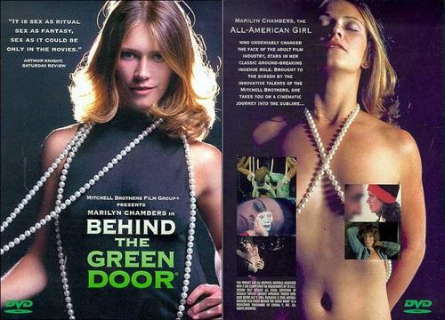 Behind the green door 1972 2of2