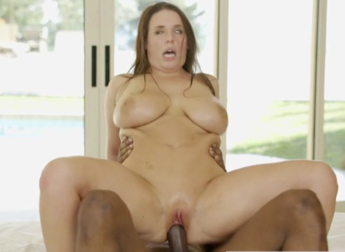 Nf busty angela whites huge natural tits bounce s3e3 - 2 part 6