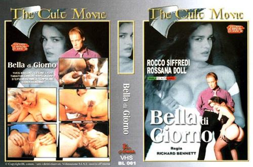 Bella di giorno full italian porn movie 6