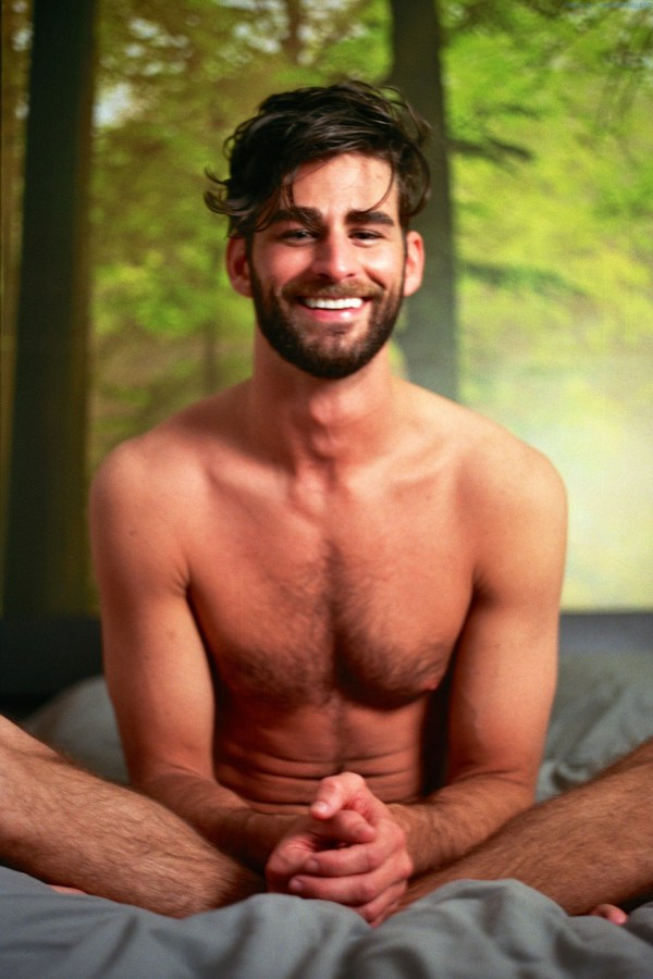 Gay massage in the uk